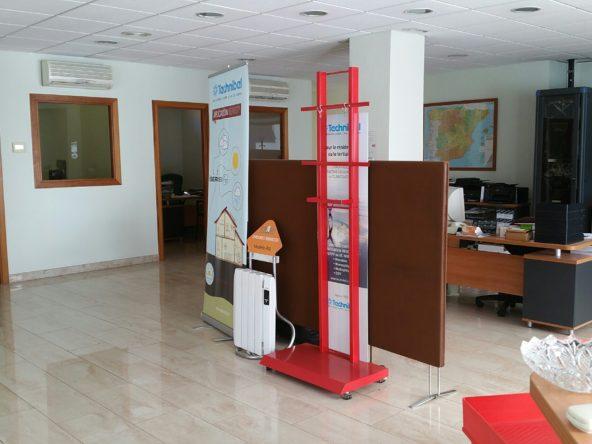 local - Barbera V. 200 m2