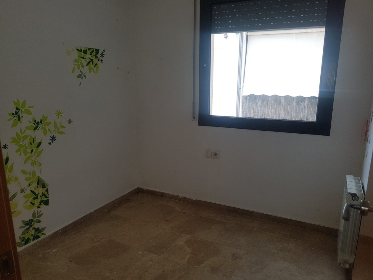 piso Sabadell, 75m