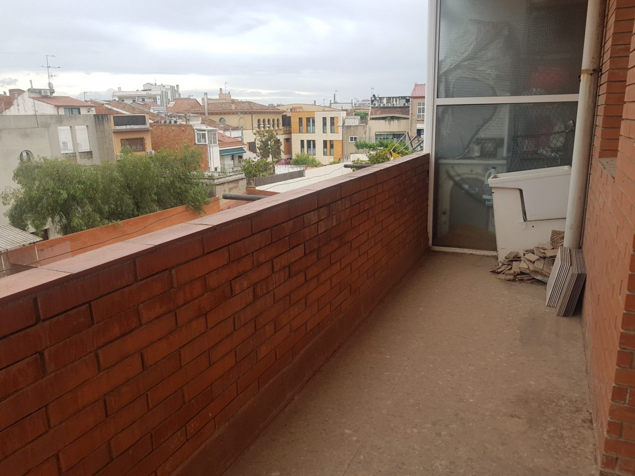 piso Sabadell + 2 pk