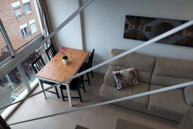 piso Terrassa- can anglada