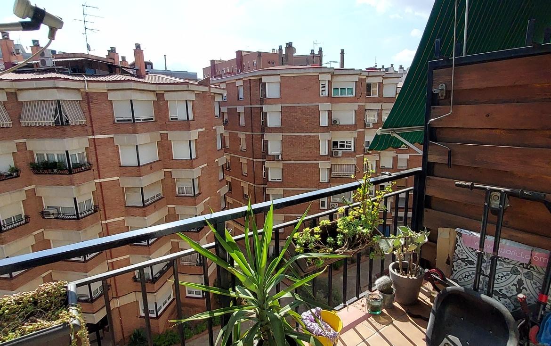 piso 100m 4habit. Sabadell